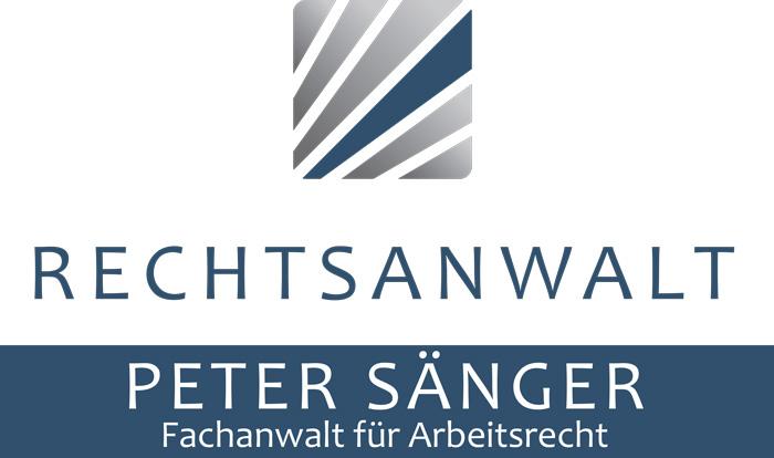Logo von Rechtsanwalt Peter Sänger aus Straubing