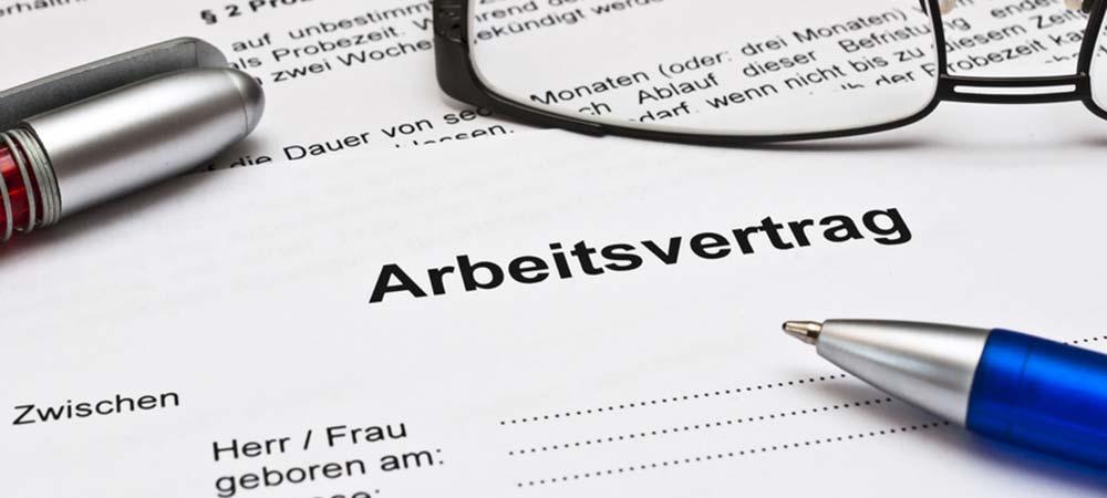 Rechtsanwalt Peter Sänger - Fachanwalt für Arbeitsrecht in Straubing